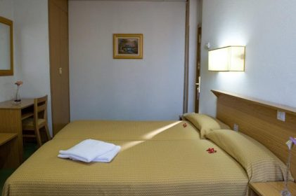 hotel Madrid madrisol 3