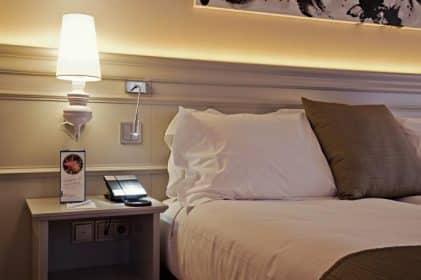 hotel Madrid preciados 4