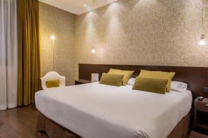 hotel madrid vincci centrum 5