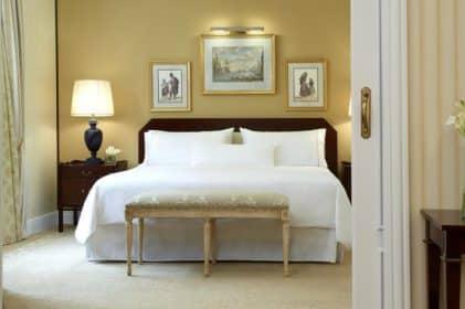 hotel Madrid westin palace hotel 5